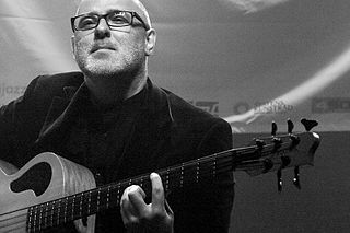Skúli Sverrisson Icelandic musician
