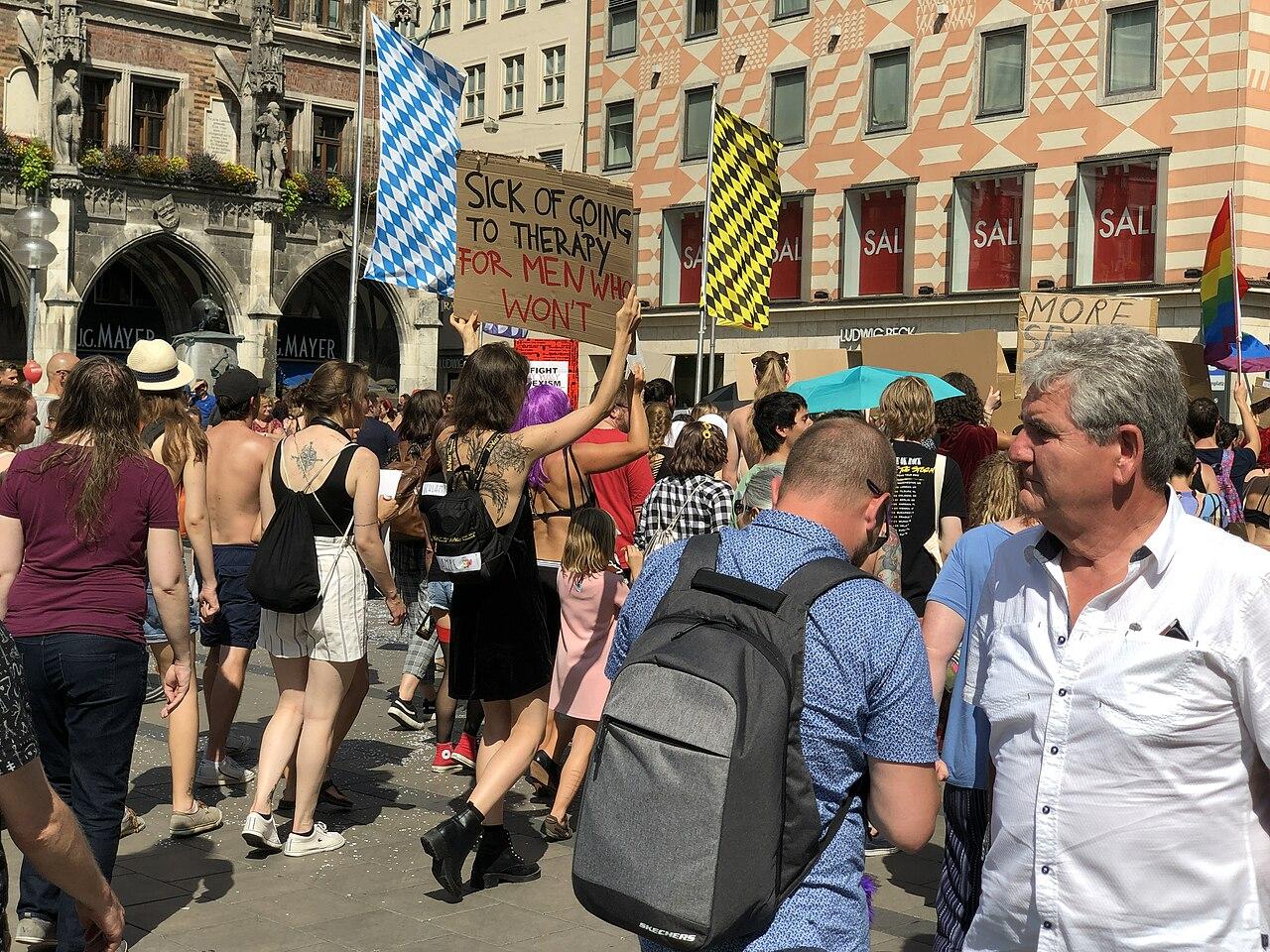 Prostitutes in Tilburg