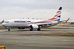 SmartWings, OK-SWA, Boeing 737-8 MAX (39925584014).jpg
