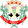Official seal of Sobrália