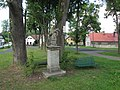 Socha svatého Jana Nepomuckého ve Vrčni (Q38191901).jpg