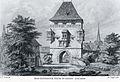 Soest Osthofertor 1850.jpg