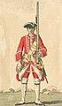 Soldier of 33rd regiment 1742.jpg