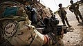 Soldiers from 3 Para on Patrol in Afghanistan MOD 45153747.jpg