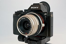 Sony E-mount - Wikipedia
