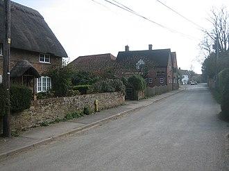 South Stoke, Oxfordshire - South Stoke