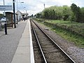 South Woodham Ferrers railway station, Essex (geograph 3432319).jpg