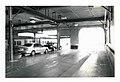 South busway down bound ramp looking northeast, Fields Corner MBTA station (25204939200).jpg