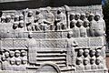 South face - Emperor and his family & Chariot race (Obelisk of Theodosius) (2).JPG