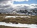 South ridge of Meall a' Chaorainn - geograph.org.uk - 737651.jpg