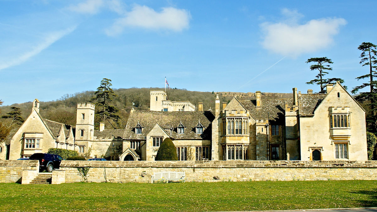 Ellenborough Park Hotel Wikipedia