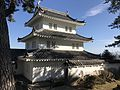 Southeast Turret of Shimabara Castle (Seibo Museum).jpg