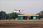 Southern Naval Command inducts Microlight aircraft Garud (4).jpg