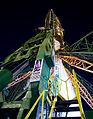 Soyuz TMA-11M Rocket Olympic Sign.jpg