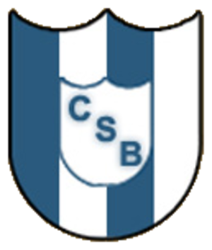 Sportivo Balcarce - Image: Sp balcarce logo