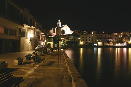 Spain.Catalonia.Cadaques.Night.jpg