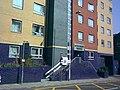 Spectrum Towers, Hainault Street - geograph.org.uk - 942534.jpg
