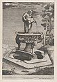 Speculum Romanae Magnificentiae- A Fountain and Basin MET DP870213.jpg