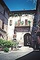Spello 1995 Balcony.jpg