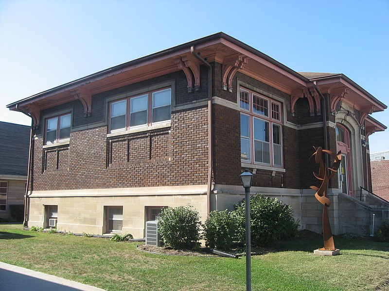 File:Spencer Public Library.jpg