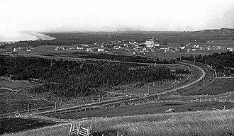 Métabetchouan–Lac-à-la-Croix - St-Jerome circa 1903