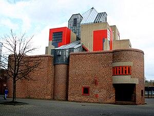 Düsseldorf-Garath - Image: St Matthäus