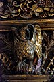 St. Charalampos' Church, Preveza. Wood carving 01.jpg