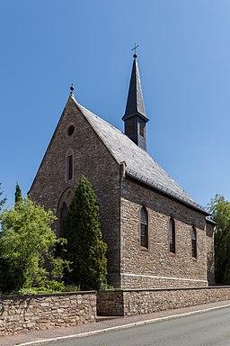 St. Elisabeth, Ranis
