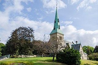 St. James Cemetery (Toronto)