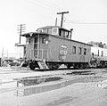 St. Louis-San Francisco, Caboose No. 1167 (20735005630).jpg