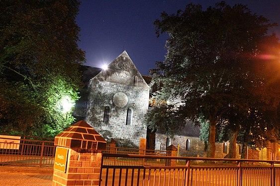 St. Marien, Nordansicht bei Nacht, 2013.jpg