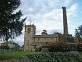 St. Michael's Church, Cropthorne - geograph.org.uk - 257319.jpg