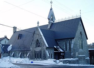 List of Ottawa churches - Wikipedia