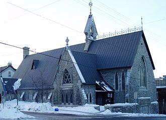 Anglican Network in Canada - St. Alban's in Ottawa, Ontario was engaged in mediation with the Anglican Diocese of Ottawa. Eventually, the old congregation was forced to leave the building