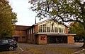 St Anthony of Padua Church, Oxford by Steve Daniels Geograph 2148253.jpg