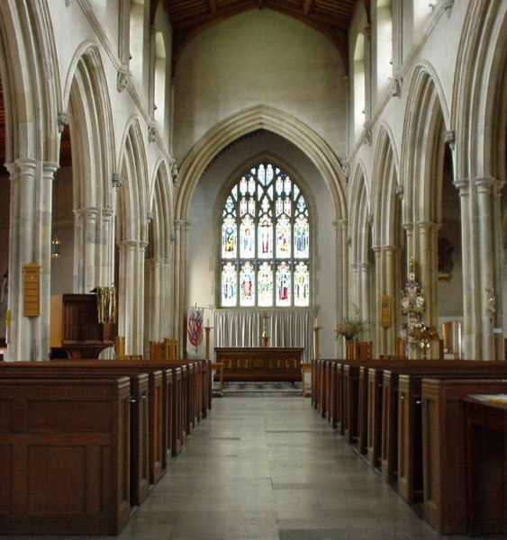 File:St Giles Cripplegate Interior.jpg
