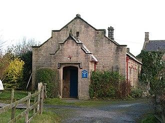 Little Ribston - St Helen's Chapel of Ease
