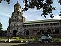 St Jerome Parish Church, Morong, Rizal 2.jpg