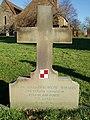 St John Baptist, Baginton. Flt Lt Nikonow Witalis (3075382954).jpg