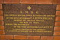 St Joseph's Catholic Church Leeton foundation stone.jpg