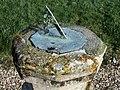 St Michael, Mavis Enderby - geograph.org.uk - 682492.jpg