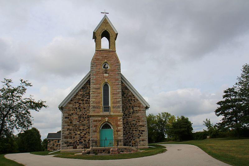 File:St Patricks Roman Catholic Church Front Sept 2013.jpg