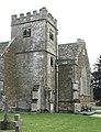 St Peter, Little Rissington, Gloucestershire - geograph.org.uk - 343062.jpg