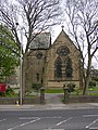 St Philip the Apostle's Church, Halifax Road, Birchencliffe, Lindley-cum-Quarmby - geograph.org.uk - 409987.jpg