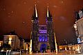 St Pol - An iliz veur, Kastell Paol 03.JPG