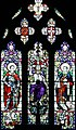 St Richard of Chichester, Buntingford, Herts - Window - geograph.org.uk - 355425.jpg