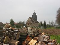 Stackelitz church2