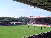 Stadion an der Alten Försterei in Berlin