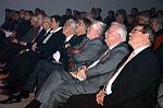 Stadtkulturpreis Hannover 2013 (117) Persönlichkeiten in den ersten Reihen vor der Bühne ...jpg