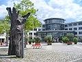 Stadtverwaltung Ludwigsfelde (Ludwigsfelde Town Hall) - geo.hlipp.de - 37884.jpg
